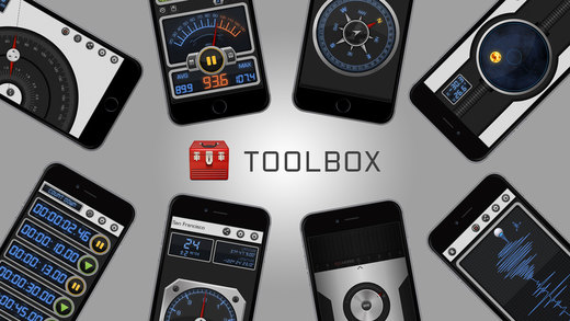 Toolbox PRO - Smart, Handy Measurement Tools Screenshots