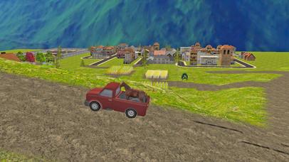 Euro Farm Simulator: Livestock screenshot 5