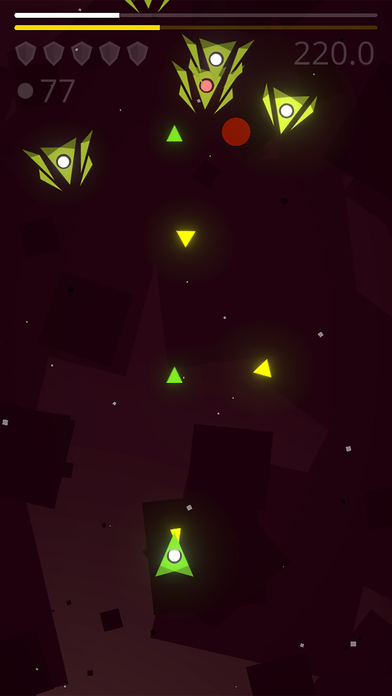 Void Zone screenshot 1