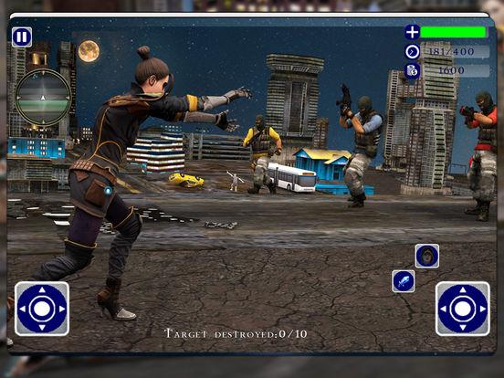 Super Mutant Hero Simulator screenshot 5