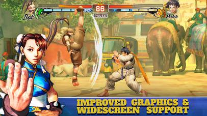 Street Fighter IV Champion Edition screenshot 3