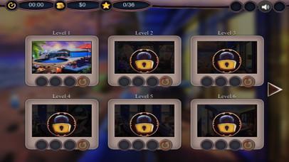 Screenshot 2 Ночь небес — Ты можешь играть без Интернета