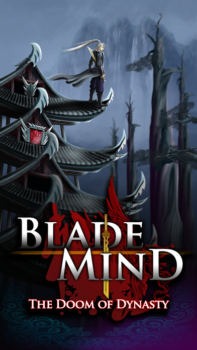 Blade MinD : The Doom of Dynasty Screenshots