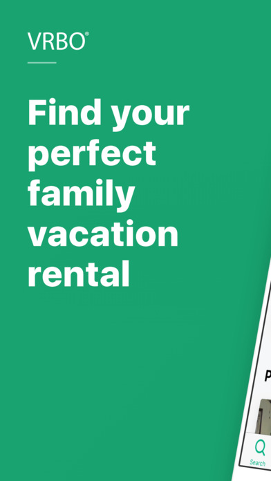 VRBO Vacation Rentals screenshot 1