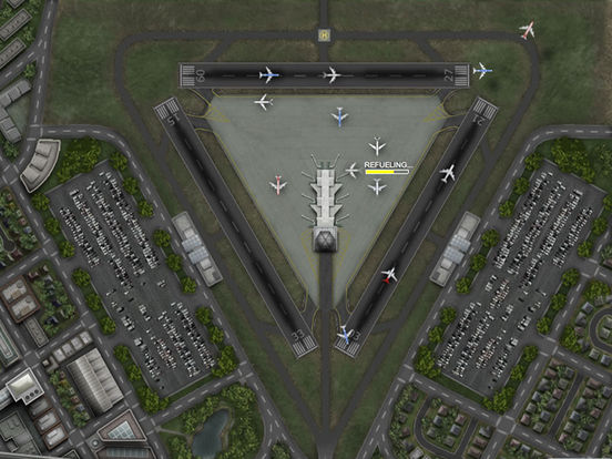 Airport Madness 4 Screenshots