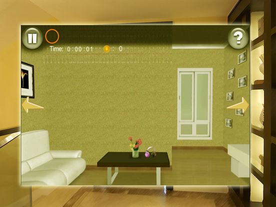 Escape Door Of Chambers 3 screenshot 5