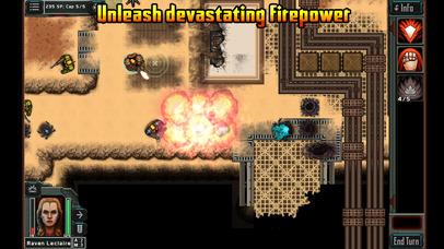 Templar Battleforce RPG Full Game HD screenshot 2