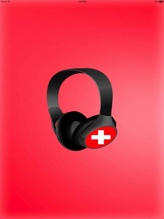 Радио Швейцария : swiss radios FM Скриншоты7
