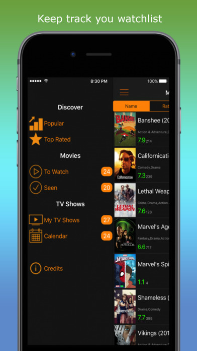 how to download tv shows on android phone