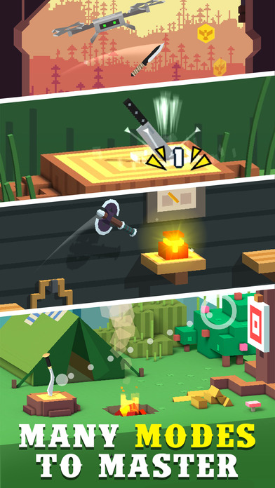 Flippy Knife screenshot 4