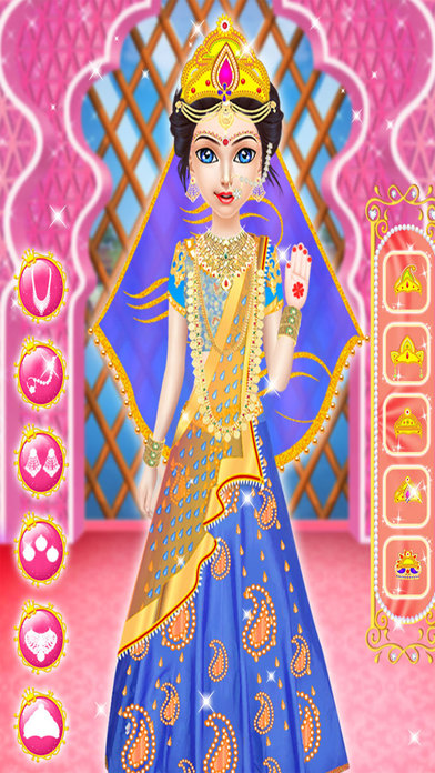Radha Krishna Fashion Makeover screenshot 3