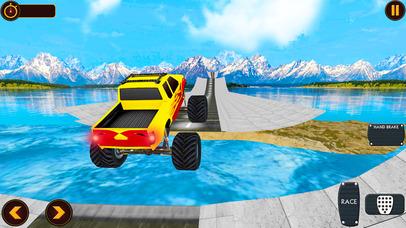 Top Monster Truck: Offroad Challenge Race screenshot 1