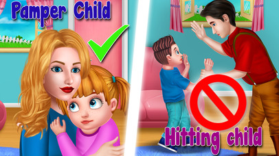 Learning Child Abuse Prevention screenshot 1