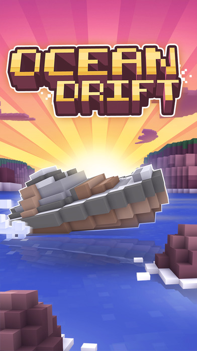 Ocean Drift Screenshot