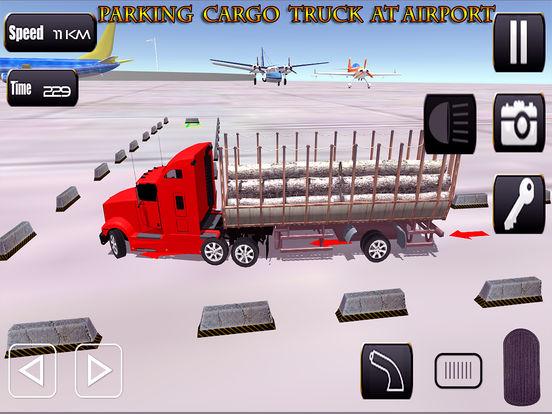 Offroad Cargo Trailer Transport 2017 screenshot 8