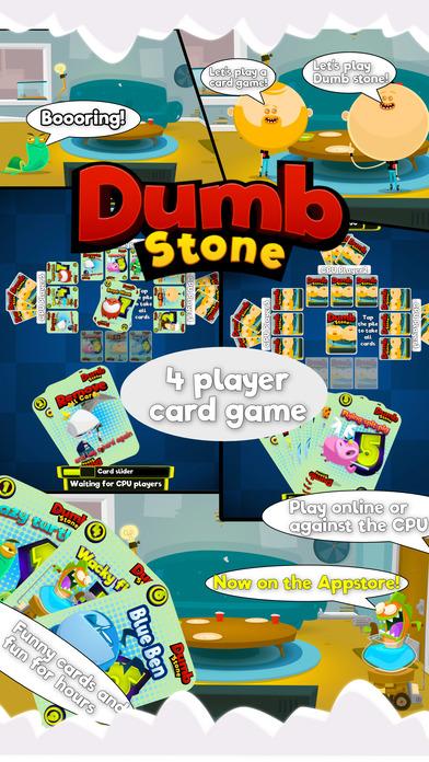Dumb Stone screenshot 4