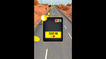 Traffic Skate Adventure screenshot 4