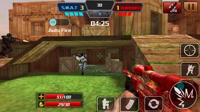 стрельба снайпер fps - 3d шутер Скриншоты3