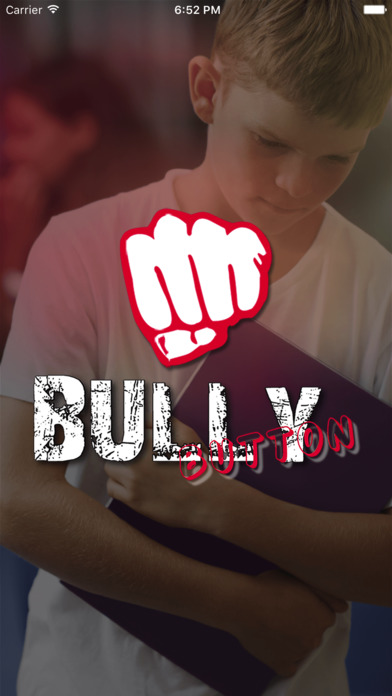Bully Button for Parents and Kids screenshot 1