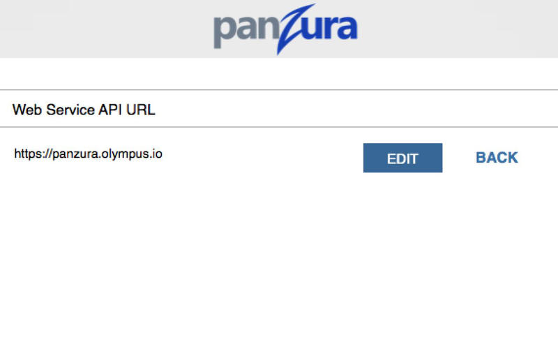 Panzura Desktop for Mac