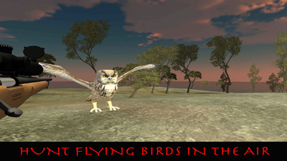 Island Sniper Ultimate Bird Hunting screenshot 3