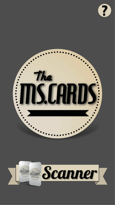 MSCards screenshot 1