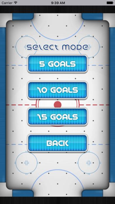 超级曲棍球 screenshot