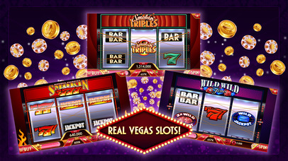 Screenshot 2 Super Jackpot Slots — Vegas Casino Slot Machines