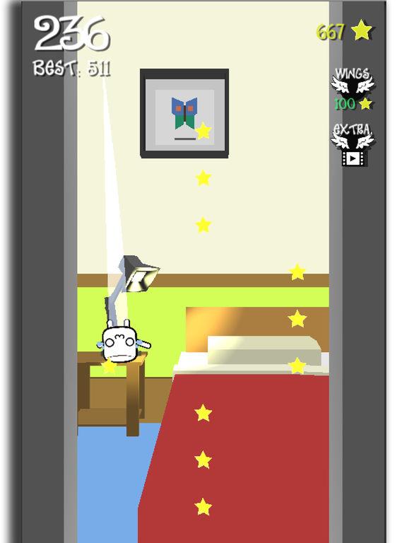 Marshmallow Boy screenshot 10