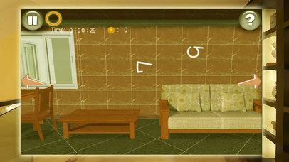 Escape Door Of Chambers 2 screenshot 1