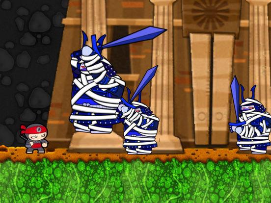 Chop Chop Ninja Screenshots