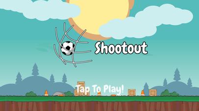 Shootout: Soccer screenshot 1