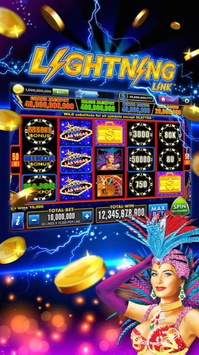 Heart of vegas slots on facebook