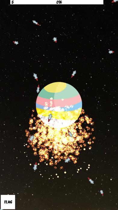 Rocket Shooter Survival screenshot 4