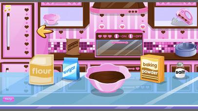 Twin Birthday Cake screenshot 3