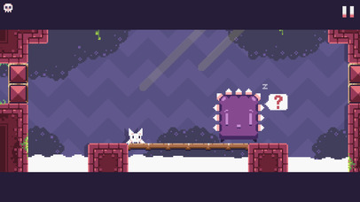 Cat Bird! screenshot 1