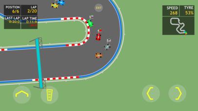 Mini Racer screenshot 2