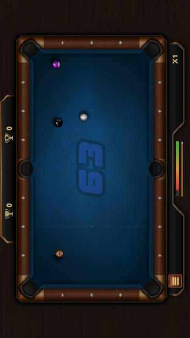 迷人的台球桌 screenshot 2