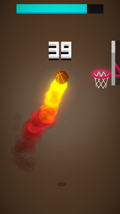 Dunk Hit screenshot 2
