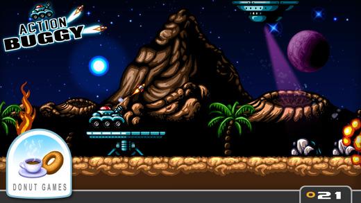 Action Buggy Screenshots