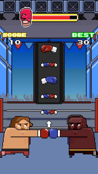 Screenshot 4 Street Boxing