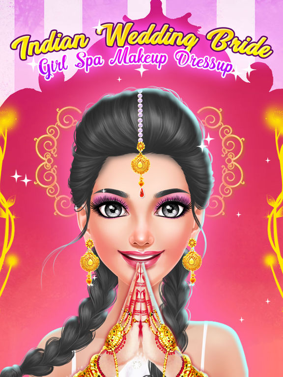 Indian Wedding Brides Game screenshot 9