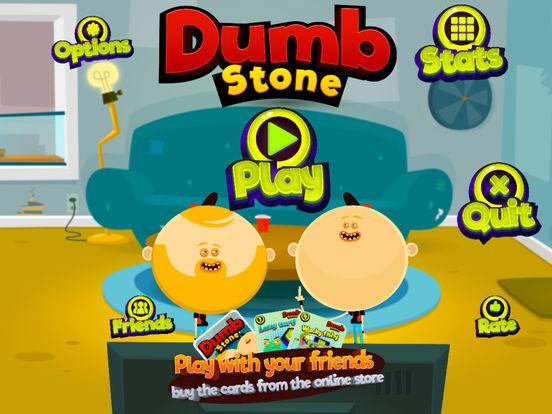 Dumb Stone screenshot 6