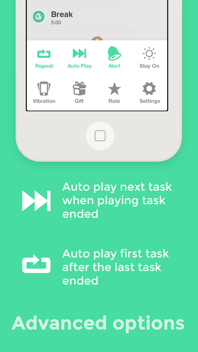 Task Player - Task Management Screenshots