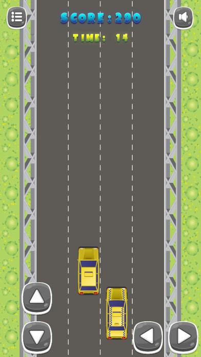Colorful Cars Speedy Car Racing screenshot 1