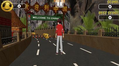 Temple adventure Run screenshot 1