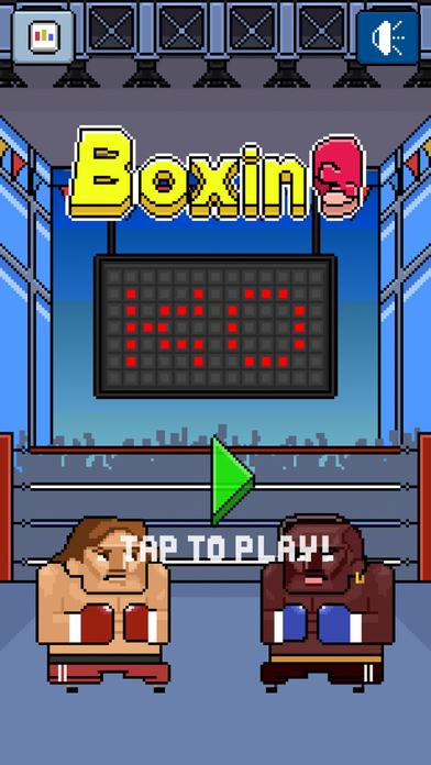 Screenshot 1 Street Boxing
