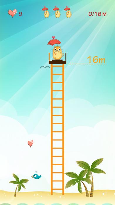 Miao Summer Dive screenshot 1