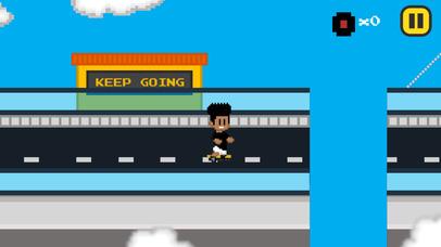 Drift Away screenshot 1