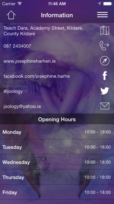 Josephine Psychic Medium screenshot